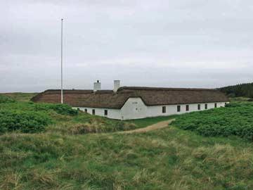 Gruppenhaus Blokhus