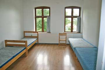 1. 4-Bett-Zimmer im OG