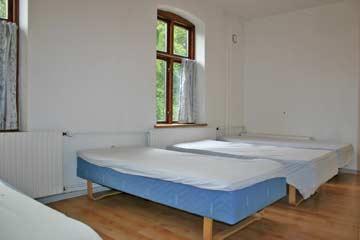 2. 4-Bett-Zimmer im OG
