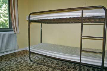 2-Bett-Zimmer im EG