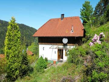 Ferienhaus für 6 Personen in Hornberg im Gutachtal