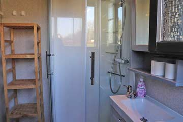 Badezimmer - Beispiel 1
