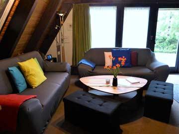 Im Wohnzimmer - Beispiel 3