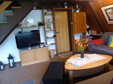 Wohnzimmer - Beispiel 3