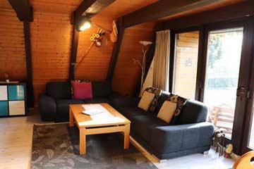 Wohnzimmer - Beispiel 2