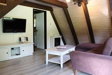 Wohnzimmer - Beispiel 1