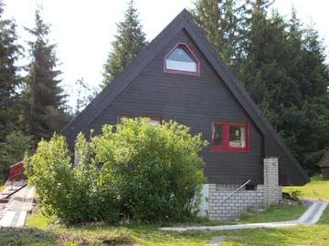 Gemütliches Ferienhaus am Feldberg für den erholsamen Urlaub in der Natur