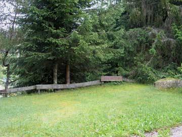 Schönes Naturgartengrundstück