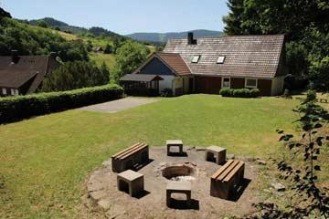 Gruppenhaus Ortenau