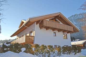 Moderne und hochwertig ausgestattete Ferienwohnung in Garmisch