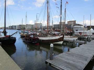 Ausflug nach Bremerhaven