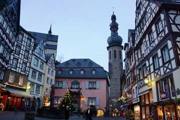 Altstadt Cochem
