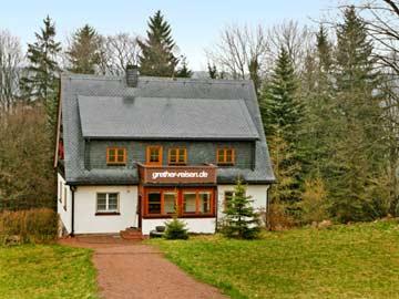 Ferienhaus mit 7 Schlafzimmern im Erzgebirge