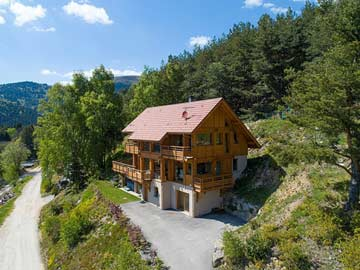 Wunderschönes Ferienhaus in den elsässischen Vogesen