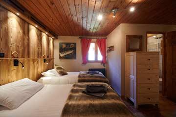 Schlafzimmer 3, EG