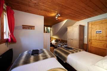 weitere Aufnahme Schlafzimmer 3, EG