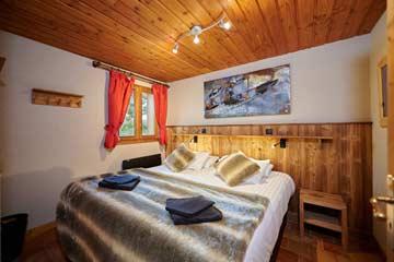 Schlafzimmer 4, EG