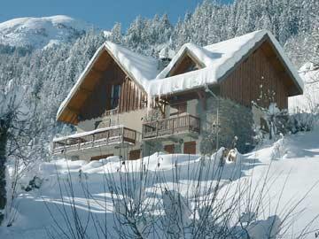 Ferienhaus Saint Jean d'Arves