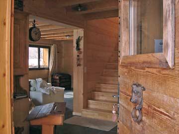 Hereinspaziert! Genießen Sie den Skiurlaub in den Portes du Soleil in diesem schönen Ferienhaus!
