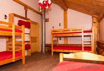 Schlafzimmer; Foto: Marc Fulgoni