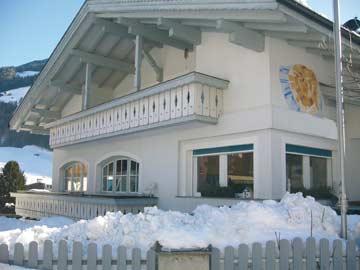 Ferienhaus für Familiengruppen in Luttach