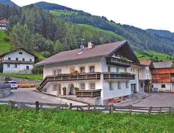 Ferienwohnung Klausberg