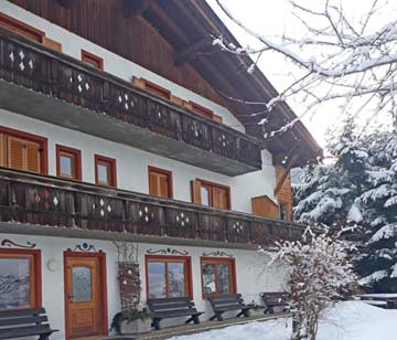 Ferienhaus Brixen Südtirol