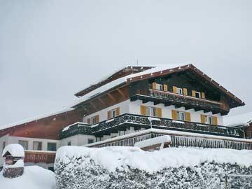 Selbstversorgerhaus Südtirol