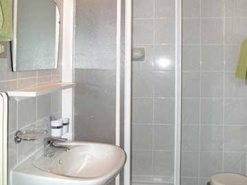Alle Schlafzimmer mit eig. DU/WC