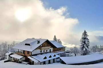 Ferienhaus Pustertal