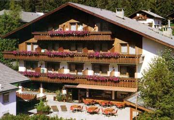 Ferienhaus Ahrntal für große Gruppen