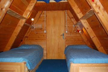 DG: das 3-Bett-Zimmer