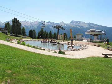 Wasserpark Giro d Ali