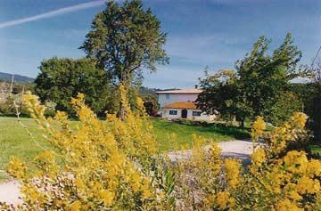 Ferienhaus Lago Trasimeno außerhalb von Passignano