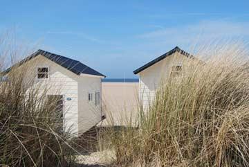 Strandhaus Walcheren in Vrouwenpolder