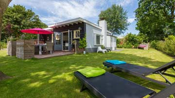 Ferienhaus Biggekerke an der Nordsee Zeeland