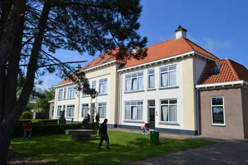 Gruppenhaus Westkapelle
