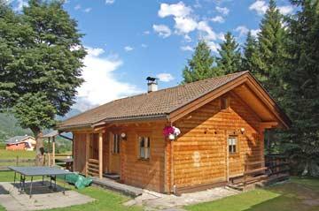 Ferienhaus Flattach - Familienurlaub im Mölltal
