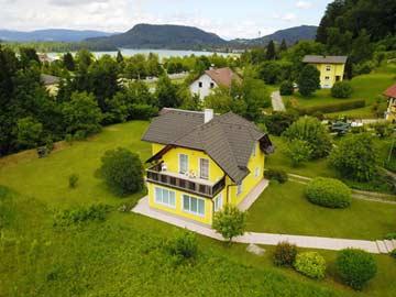 Ferienhaus am Faaker See