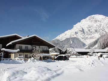 Ferienhaus Leogang - Skiurlaub im Skicircus Saalbach-Hinterglemm-Leogang-Fieberbrunn