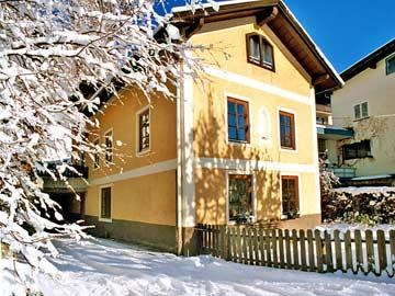 Ferienhaus in Zell am See, nur 150 m zur Schmittenhöhebahn