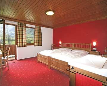 Ferienhaus Pass Thurn - hochwertige Ausstattung