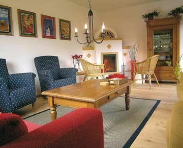 Ferienhaus Pass Thurn - Hoher Wohnkomfort