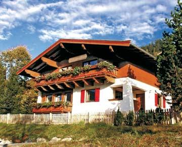 Ferienhaus Pass Thurn - Urlaub im Pingau