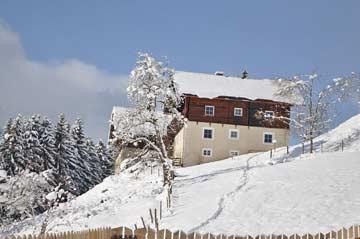 Ferienhaus Mühlbach am Hochkönig mit Sauna