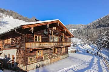 Hütte Zell am See