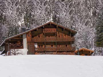 Ferienhaus Hinterglemm für 14 bis 19 Personen