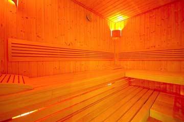 Saunabereich (Mitbenutzung)