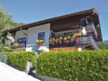 Ferienhaus Zillertalarena mit 10 Schlafzimmern