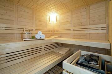 finn. Sauna